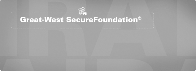 Great-West SecureFoundation